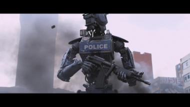 "Chappie - Deutscher Trailer zum Sci-Fi-Film vom ""District 9""-Regisseur"