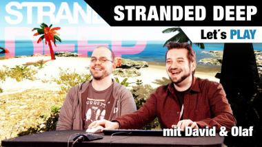 Stranded Deep: Let's Play der Survival-Überraschung