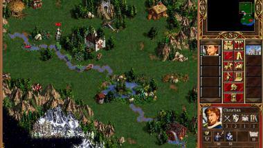 Heroes of Might & Magic 3: HD-Edition