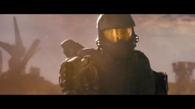 Halo 5: Guardians - Live-Action-Trailer mit Master Chief
