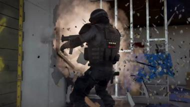 Rainbow Six: Siege - Gameplay-Trailer zum neuen Operator-System