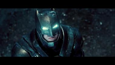 Batman V Superman: Dawn of Justice - Erster deutscher Trailer mit 2 Minuten Filmszenen