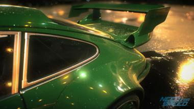 Need for Speed: Teaser-Trailer mit Game Engine Footage