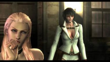 Devil May Cry 4: Special Edition - Die Femmes Fatales aus dem Action-Remake