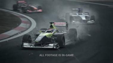 Project Cars: Accolades-Trailer zu Slightly Mads Edel-Raser