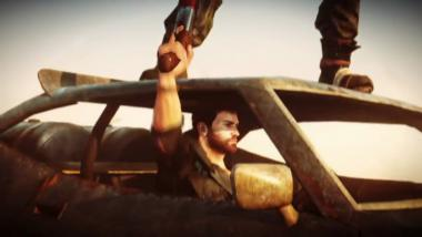 Mad Max: Savage Road: Story-Trailer zur Endzeit-Action