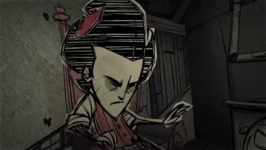 Don't Starve: Giant Edition - Wii U-Umsetzung im Launch-Trailer