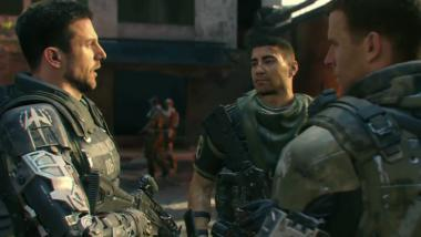 Call of Duty: Black Ops 3: Fast 15 Minuten Koop-Gameplay aus der PS4-Version