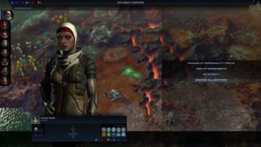 Civilization: Beyond Earth - Rising Tide im Gameplay-Trailer