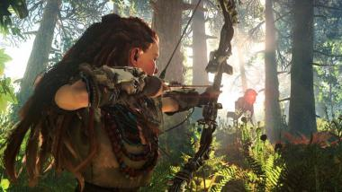 Horizon: Zero Dawn - Release, Gameplay, Open-World - Alle Infos