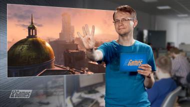 PC Games Video-News: Fallout 4 uncut in Deutschland?