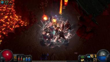 Path of Exile: The Awakening - Neuer Trailer mit Release-Termin