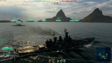 buffedShow 457: World of Warships Munitions-Check (2/2)