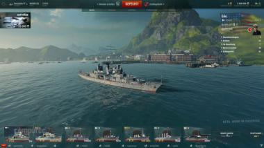World of Warships: Alle Infos zum Start der Open Beta im Video-Überblick