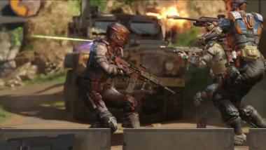 Call of Duty: Black Ops 3 - Trailer zur Multiplayer-Beta