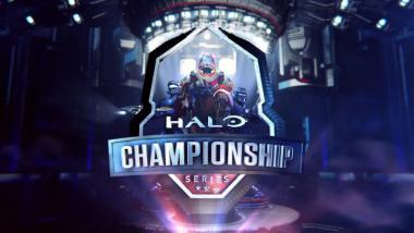 Halo 5: Guardians - World Championship Ankündigung im Trailer