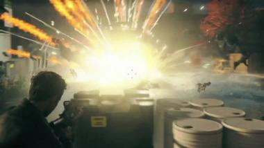 Quantum Break - Time is Power-Trailer von der gamescom 2015