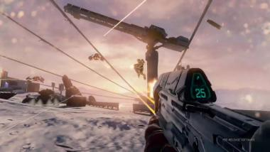 Halo 5: Guardians - Multiplayer-Trailer von der gamescom