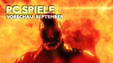 Video-Monatsvorschau September-Releases für PC: Mad Max, Metal Gear Solid 5, Fifa 16, Might & Magic Heroes 7