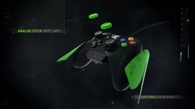 Razer Wildcat: Profi-Xbox-One-Controller im Video vorgestellt