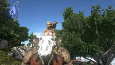 ARK: Survival Evolved - Der clevere Mesopithecus im Video vorgestellt