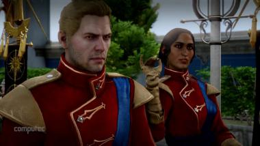 Dragon Age: Inquisition - Eindringling im Test-Video