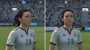 FIFA 16: Video-Grafikvergleich PC vs. Xbox One vs. PS4 auf Basis der Demo