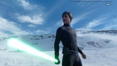 Star Wars Battlefront Beta - Tipps-Video: So werdet ihr zu Luke Skywalker oder Darth Vader