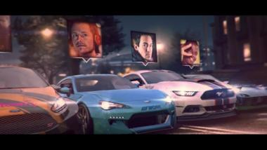 Need for Speed: No Limits - Launch-Trailer