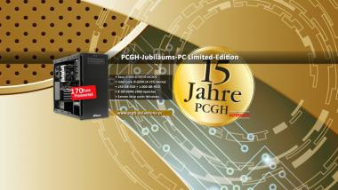 PCGH-Jubiläums-PC Limited Edition