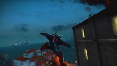 "Just Cause 3: ""On a Mission""-Trailer"