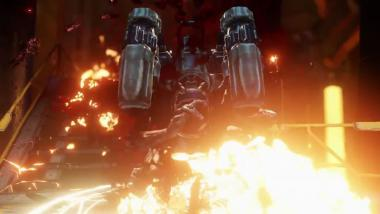 Doom: Multiplayer Closed Alpha - Gameplay-Video
