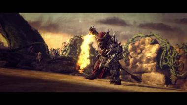 Guild Wars 2: Heart of Thorns - Launch-Trailer zur MMOG-Erweiterung