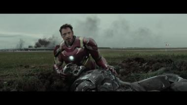 Captain America: Civil War - Erster Trailer zum Marvel-Film