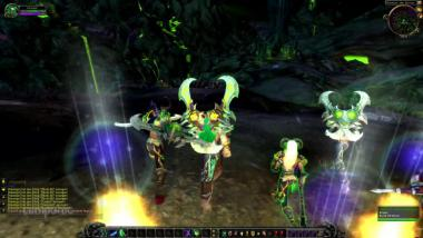 World of Warcraft Legion: Die Änderungen am Interface im Video
