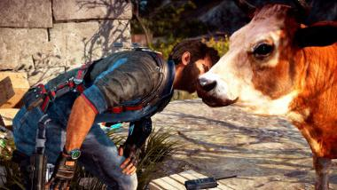 Just Cause 3: Test-Video - ein super Helden-Spiel!