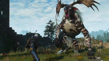 "The Witcher 3: Season Pass-Trailer zu ""Hearts of Stone"" und ""Blood and Wine"""