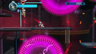 "Mighty No. 9: Gameplay-Modi im neuen ""Bring it""-Trailer"