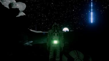 Deliver Us The Moon: Video-Spaziergang durch die Kickstarter-Demo
