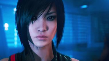 "Mirror's Edge: Catalyst - Coole Action im Story-Trailer ""I am Faith"""