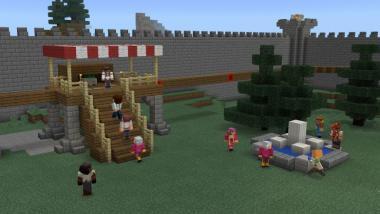 PC Games News Tests Cheats Und Videos Zu PC Und KonsolenSpielen - Minecraft coole spiele