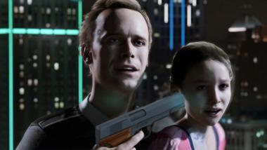 Detroit: Become Human - Android-Thriller von Quantic Dream im E3-Trailer