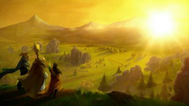 Champions of Anteria: Video-Review des Siedler-Action-RPG