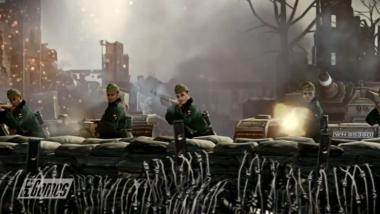 Company of Heroes 2 im Test-Video