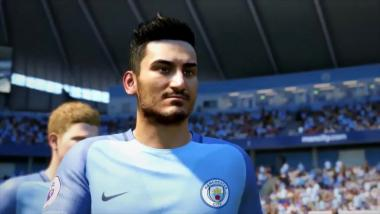 FIFA 17: Die komplette Gamescom-Präsentation im Video