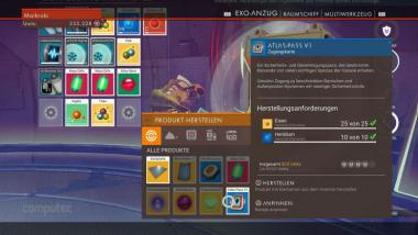 No Man's Sky: Der Weg zum Atlas-Pass im Video-Guide