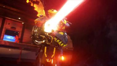 Call of Duty: Infinite Warfare - Trailer zu den sechs Combat Rigs