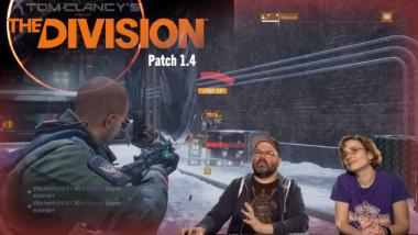 The Division: Patch 1.4 Let's Play - was ist mit dem Update anders?