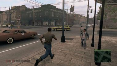 Mafia 3: Stadtspaziergang durch New Bordeaux im Video
