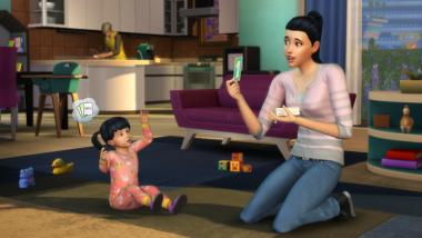 Die Sims 4: Sex-Mod WickedWoohoo zeigt explizite Szenen (NSFW)